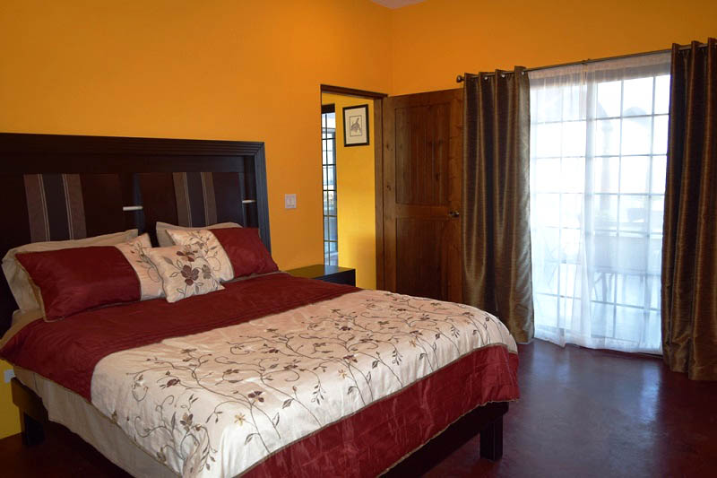 Antigua house for rent La Ventana at Sargento