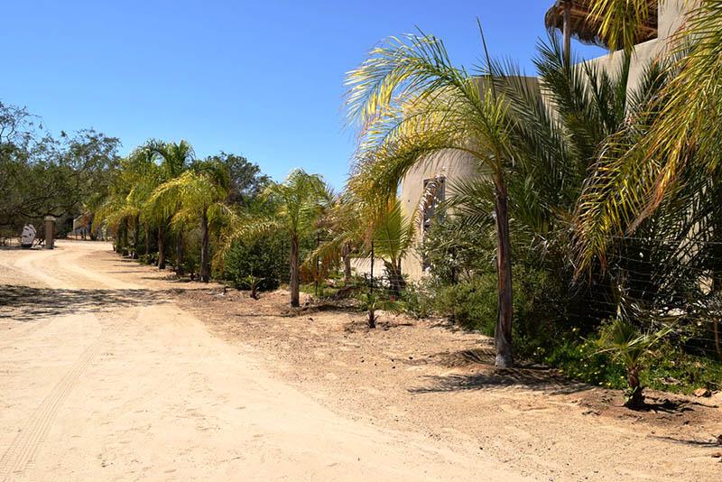 Corsair House for rent La Ventana at Sargento