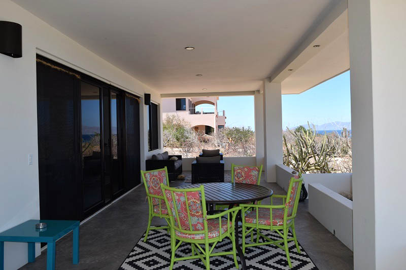 Ellen By The Beach House for rent La Ventana at Sargento