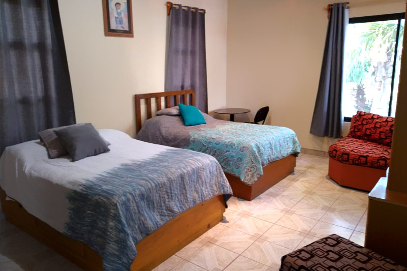 Roxy House for rent La Ventana at Sargento