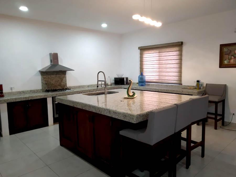 Casa Olivia for rent La Ventana at Sargento
