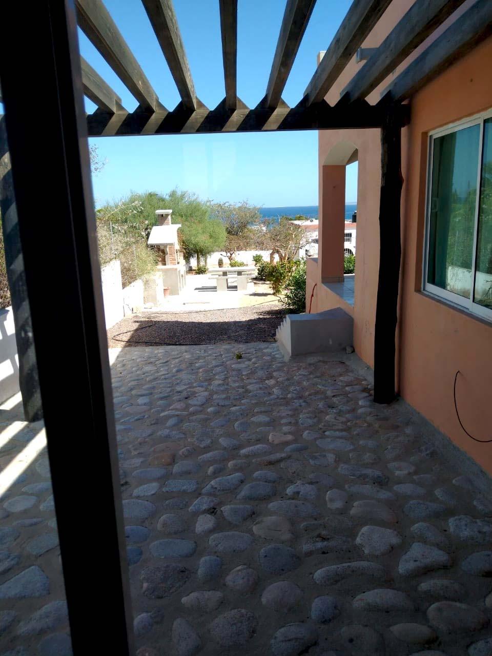 Casa Nora for rent La Ventana at Sargento