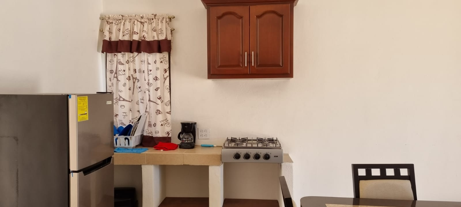 Casa Abejita for rent La Ventana at Sargento