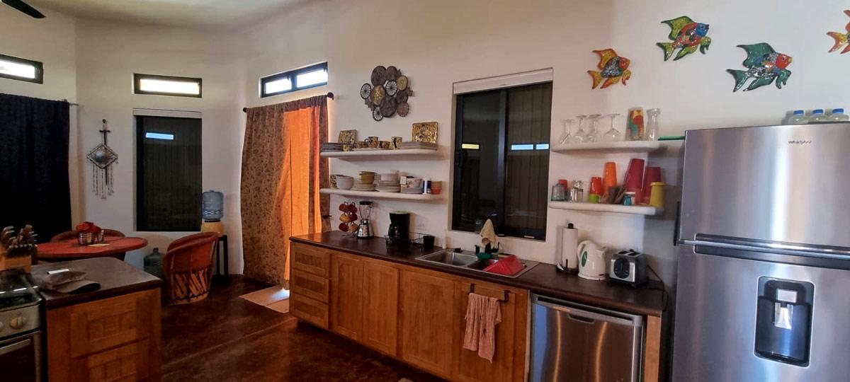 Casa EZ Life for rent La Ventana at Sargento